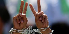 الأسير صلاح الجواريش يعلق إضرابه عن الطعام