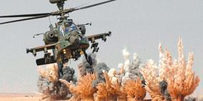"""الجيش المصري يعلن حصيلة العملية الكبرى """"سيناء 2018"""""""