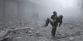 مجلس الأمن يؤجل التصويت على هدنة انسانية بسوريا
