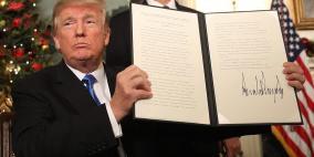 واشنطن تخطط لافتتاح سفارتها بالقدس في ذكرى النكبة