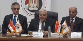 بدء فترة الدعاية للانتخابات الرئاسية المصرية