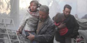 مجلس الأمن يصوت اليوم على هدنة في سوريا