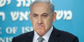 نتنياهو: لن أترك منصبي والانتخابات في موعدها