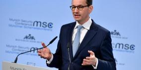 الخارجية الاسرائيلية تعلن وقف بولندا لقانون المحرقة والأخيرة تنفي