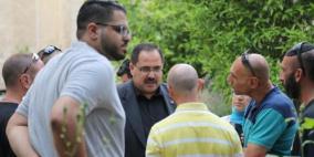 الاحتلال يمنع وزيري التربية والسياحة من حضور احتفال في القدس