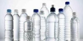 هل قوارير البلاستيك تسبب السرطان؟