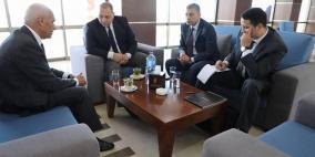دفعة جديدة للمصالحة والوفد الأمني المصري يواصل لقاءاته