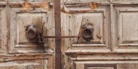 الاحتلال يصوب سهام التهويد نحو كنائس القدس