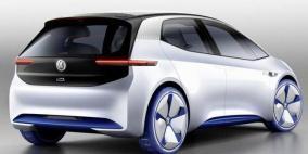 أبل تلهم فولكسفاغن فلسفة جديدة في تصاميم سياراتها الحديثة