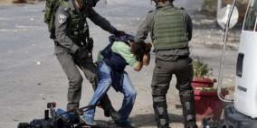 ضباط إسرائيليون أمروا جنودهم بتكسير عظام الصحفيين