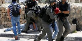 الاحتلال يعتقل شابا في يطا جنوب الخليل