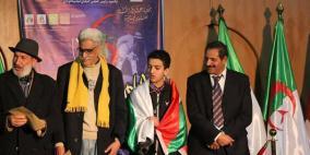مسرح الطنطورة يحصل على جائزتين في الجزائر