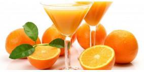 فوائد مذهلة لتناول عصير البرتقال في الصباح