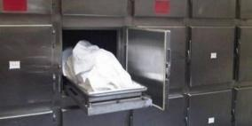 العثور على جثة شاب في ساحة أحد الفنادق برام الله