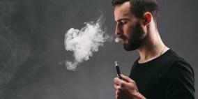 تحذير جديد من السجائر الإلكترونية