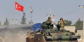 تركيا تسيطر على بلدة استراتيجية في عفرين