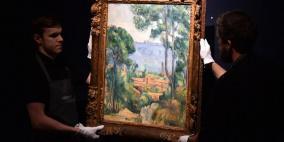 بيع لوحة لبيكاسو مقابل 50 مليون جنيه استرليني