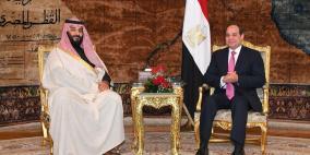 توقيع اتفاقيات استثمارية بين السعودية ومصر