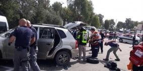 الاحتلال يطلق النار على فلسطيني بعد دهسه 3 جنود في عكا