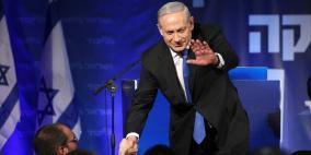 تقديرات اسرائيلية: الليكود يزداد قوة رغم التحقيقات مع نتنياهو