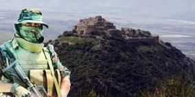 """اللواء حطيط لـ""""رايــة"""": لا وجود عسكري لحماس في لبنان"""