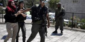 15 ألف امرأة اعتقلن في سجون الاحتلال منذ 1967