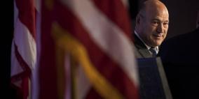 مستشار ترامب الاقتصادي يستقيل احتجاجا على الرسوم الجمركية