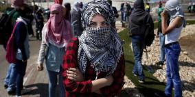 أوضاع المرأة الفلسطينية: 47% منهن عاطلات عن العمل