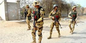 مقتل 105 مسلحا منذ بدء عملية الجيش المصري في سيناء