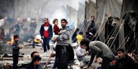 اتفاق بين منظمة التحرير والأونروا بشأن اللاجئين