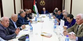 السلطة ترفض دعوة أمريكية لحضور اجتماع حول غزة
