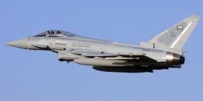 """السعودية تستعد لابرام صفقة """"تايفون"""" مع بريطانيا"""