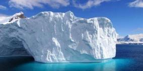 الرئيس الأيسلندي : الاحتباس الحراري لم يعد مزحة
