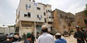 قرار نهائي بإخلاء المستوطنين من منزل عائلة أبو رجب