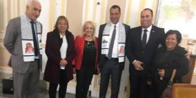 قريبا  في تونس مهرجان التراث والفن الفلسطيني التونسي