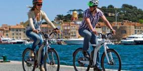 ركوب الدراجات يؤخر الشيخوخة ويقوي جهاز المناعة