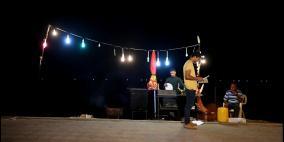"""شاشات تواصل عرض """"أفلام مخرجات شابات من غزة"""" طوال آّذار"""
