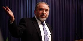 ليبرمان يعلن دعمه ليائير لابيد لتشكيل الحكومة الإسرائيلية