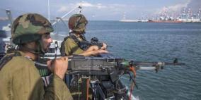 الاحتلال يطلق النار على المزارعين والصيادين في غزة