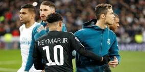 تصريحات لاعبي ريال مدريد تُعبِّد الطريق نحو صفقة نيمار؟
