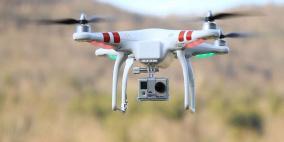 الاحتلال يحظر استخدام أو المتاجرة بطائرات التصوير في الضفة