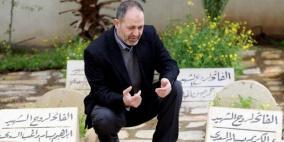 الاحتلال يعتقل القيادي في الجهاد بسام السعدي
