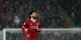 ليفربول لن يستغني عن نجمه المصري