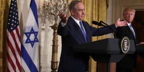 واشنطن تبلغ إسرائيل نيتها تأخير  إعلان صفقة القرن