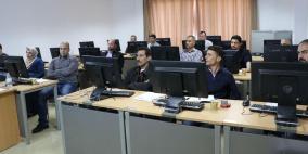 """وزارة الاتصالات تنظم دورة تدريبية حول """"الشبكات الحاسوبية الجنائية"""""""
