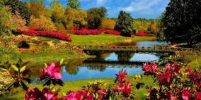 اليوم أول أيام فصل الربيع