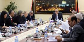 الحكومة: حماس ترسم وتنفذ سيناريوهات مشوهة حول محاولة الاغتيال