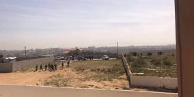 غزة: مقتل عنصري أمن والمشتبه بتفجير موكب الحمد الله  باشتباك في غزة