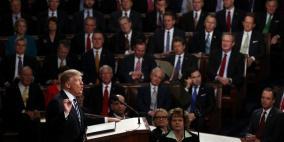 الكونغرس يشترط وقف مخصصات الأسرى والشهداء لتقديم المساعدات الى السلطة