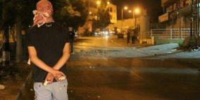 إصابة 3 مواطنين برصاص قوات الاحتلال في بلدة أبو ديس